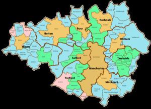 map plumbing manchester